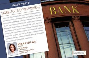 Corefact Buyer's Tips - Downpayment
