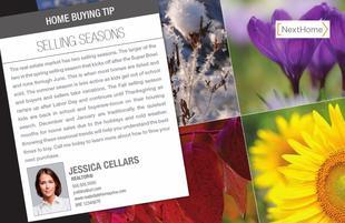 Corefact Buyer's Tips - Selling Seasons
