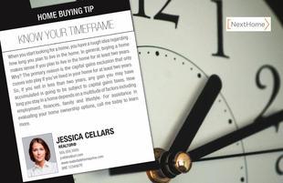 Corefact Buyer's Tips - Timeframe