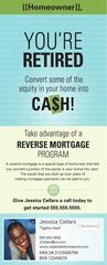 Corefact Reverse Mortgage - #1