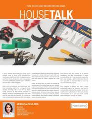 Corefact HouseTalk 01 - Remodeling - Manual