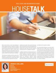 Corefact HouseTalk 08 - Adequate Disclosure