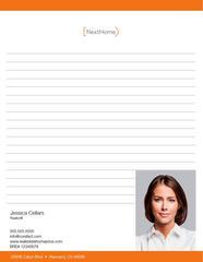 Corefact Notepad Design 3