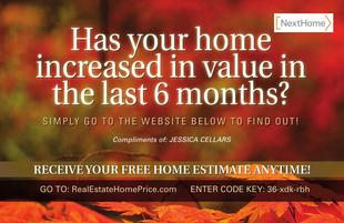 Corefact Seasonal - Home Estimate - Fall