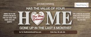 Corefact Home Estimate - Heart