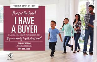 Corefact I Have A Buyer - Family