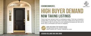 Corefact  Market Trends - High Buyer Demand