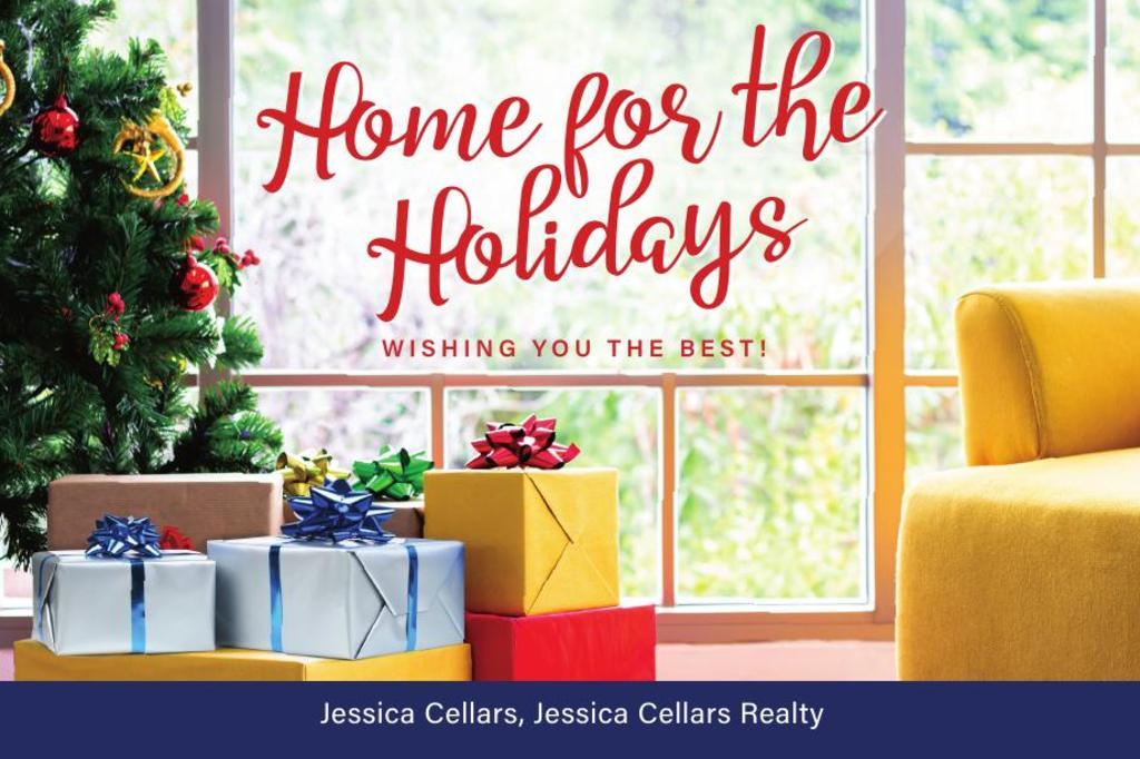 Corefact Seasonal - Home for the Holidays