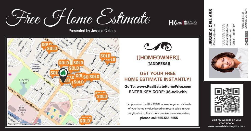 Corefact Tear Off BC - Home Estimate