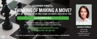 Corefact Series - Home Estimate Chess