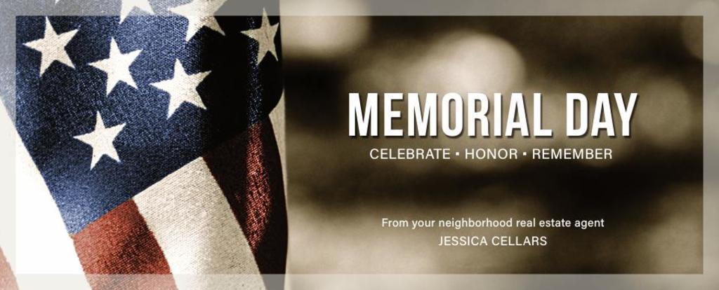 Corefact Seasonal - Memorial Day