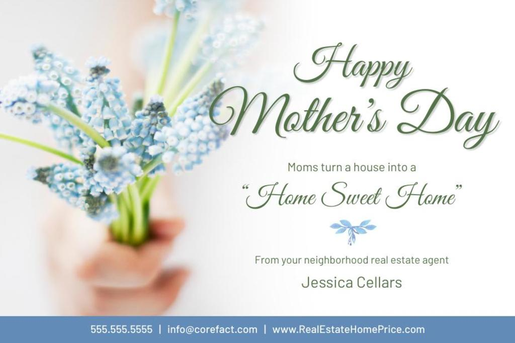 Corefact Seasonal - Mother's Day