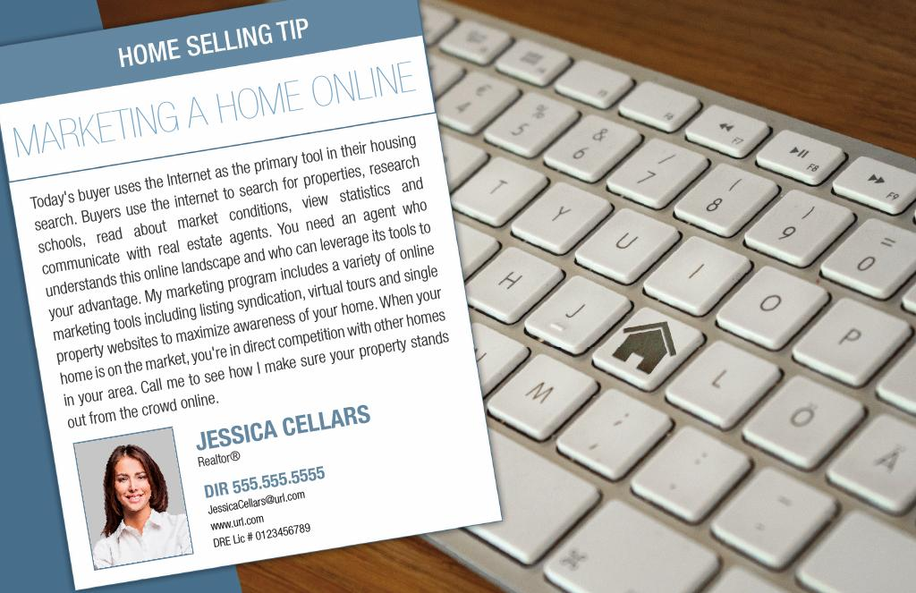 Corefact Series - Seller Tips - Online Marketing