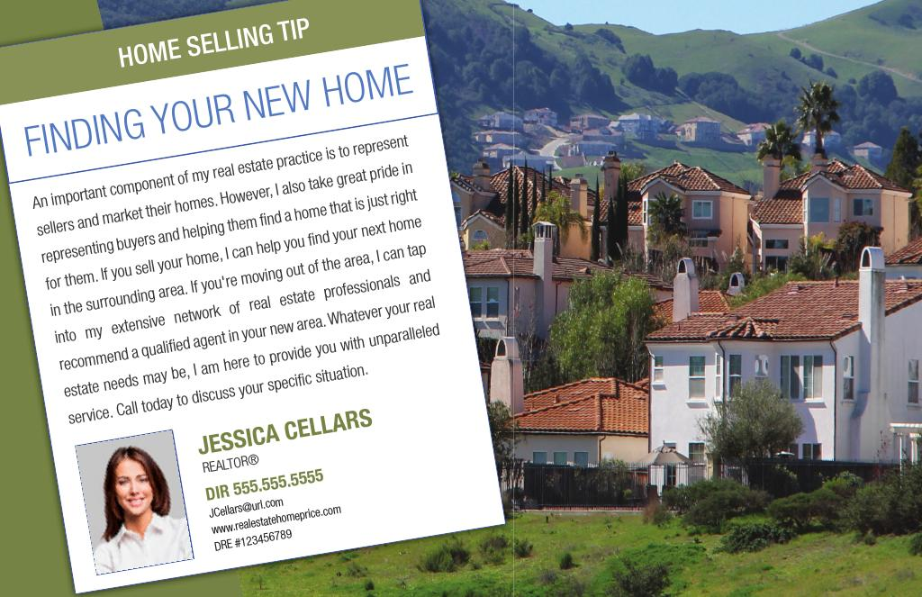 Corefact Series - Seller Tips - New Home