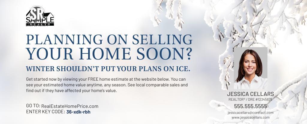 Corefact Seasonal - Home Estimate Winter
