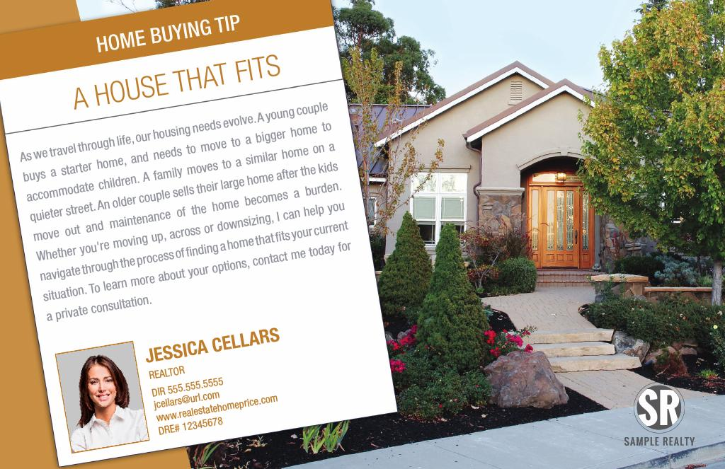 Corefact Series - Buyer Tips - Right House