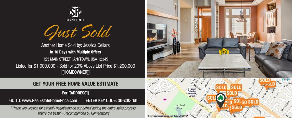 Corefact Just Sold - Contemporary 03