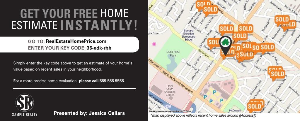Corefact Home Estimate - Map 08