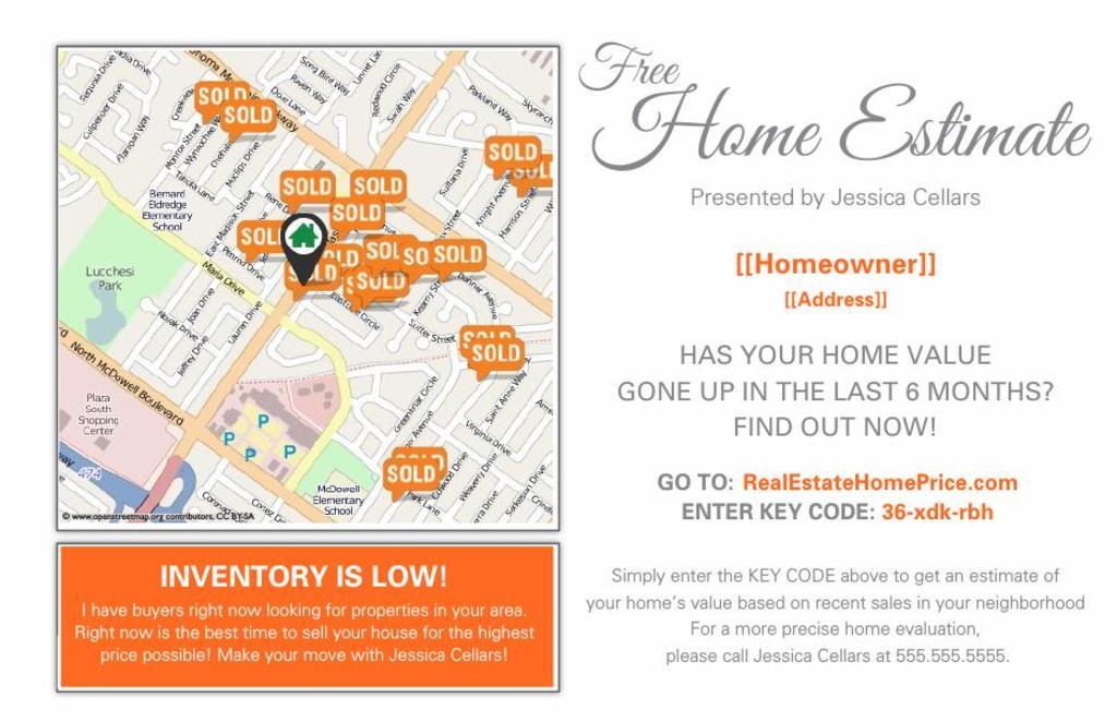 Corefact Home Estimate - Clean 02