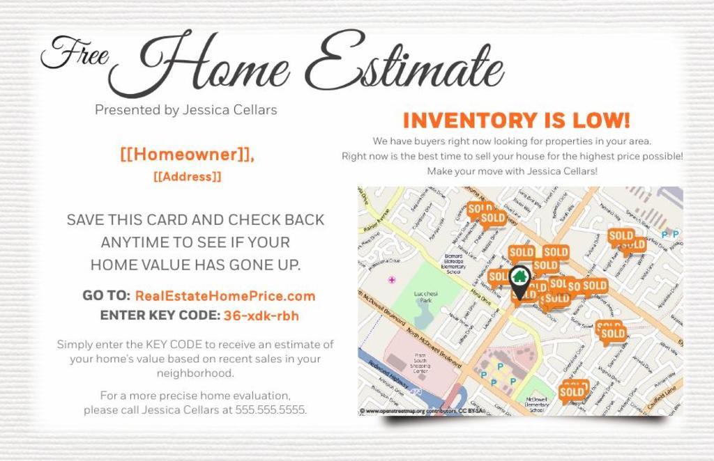 Corefact Home Estimate - Clean 04
