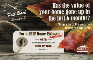 Corefact Fall Back - Home Estimate - Tag