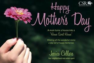 Corefact Seasonal - Mother's Day Flower