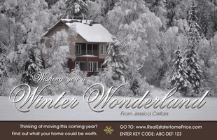 Corefact Seasonal - Home Estimate Wonderland