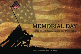 Corefact Seasonal - Memorial Day  Soldiers