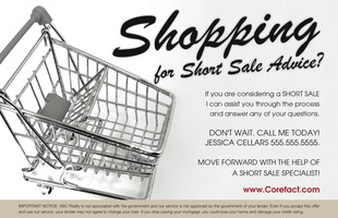 Corefact Short Sale - 02