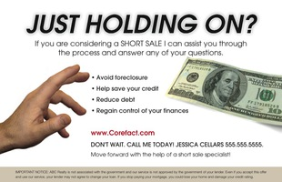 Corefact Short Sale - 03