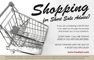 Corefact Short Sale - 02