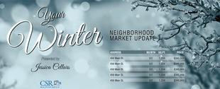 Corefact Seasonal - Market Update Winter (Auto)
