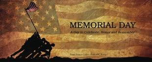 Corefact Memorial Day - Veterans