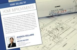 Corefact Seller Tips - Home Improvements