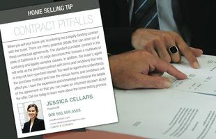 Corefact Seller Tips - Contract Pitfalls