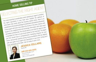 Corefact Seller Tips - Right Agent