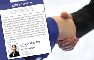 Corefact Seller Tips - Negotiation