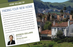 Corefact Seller Tips- Finding New Home