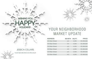 Corefact Market Update - Snowflake (Manual)