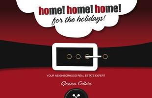 Corefact Seasonal - Santa Home