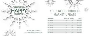 Corefact Market Update - Snowflake (Auto)