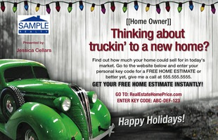 Corefact Seasonal - Home Estimate Truckin