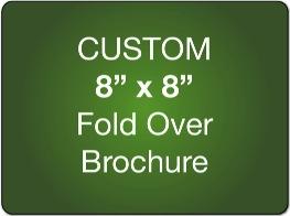 Corefact Custom 8x8 Brochure