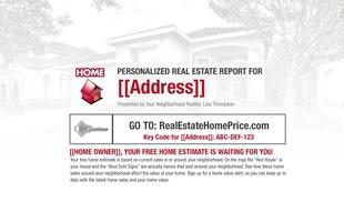 Corefact Home Estimate - Simple Stats 03