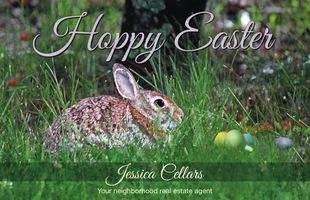 Corefact Seasonal - Hoppy Easter
