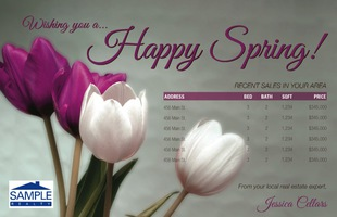 Corefact Seasonal - Market Update Tulip (Auto)