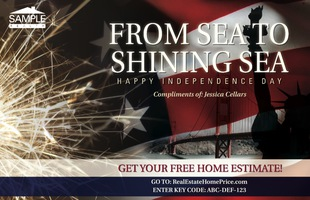 Corefact Home Estimate - Shining Sea