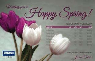 Corefact Seasonal - Market Update Tulip (Manual)