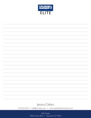Corefact Notepad - Large 01