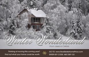 Corefact Seasonal - Home Estimate Wonderland